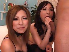 Asian, Group Sex, Japanese