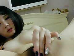 Amateur, Asian, Hairy, Japanese, Masturbation
