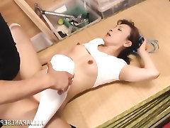 Asian, Blowjob, MILF, Japanese
