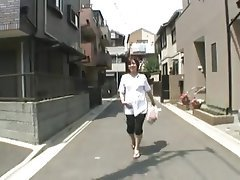 Asian, Creampie, Gangbang, Group Sex