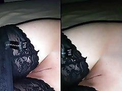 British, Amateur, Close Up, Wife