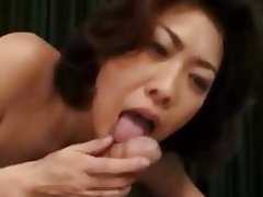 Asian, Japanese, MILF, Mature