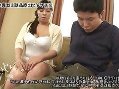 Asian, Blowjob, Big Tits