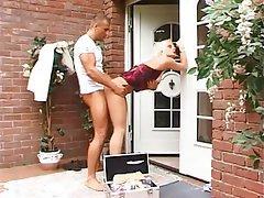 German, Foot Fetish, Pantyhose, Stockings, Lingerie