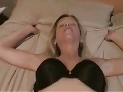 Amateur, British, MILF, POV