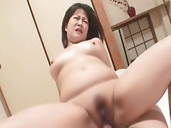 Big Boobs, Japanese, Mature