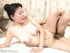 Asian, Blowjob, Creampie, Mature, MILF