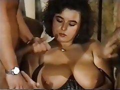 Anal, Big Boobs, Cumshot, Group Sex, Hairy