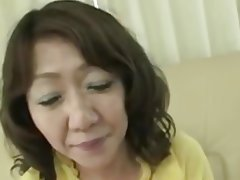 Creampie, Big Boobs, Japanese, MILF