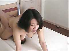Amateur, Asian, Korean, MILF, Old and Young